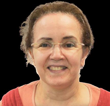 Dr Fatima BENGHEZAL