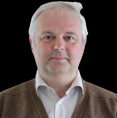 Dr Philippe MACHIELS
