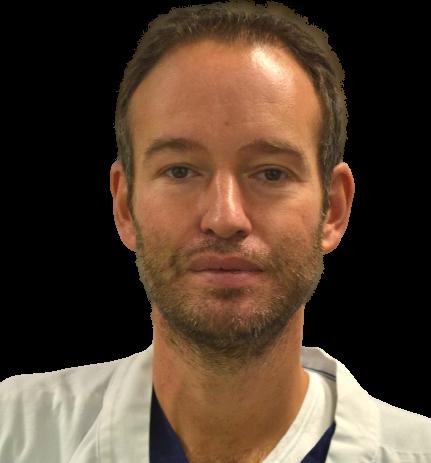 Dr Raphaël SAUVAGE