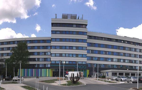 Clinique Notre-Dame de Grâce ASBL