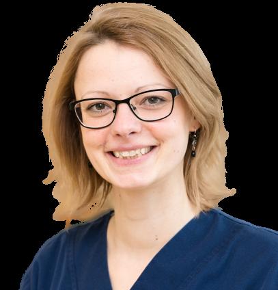 Dr Sophie JOSSART