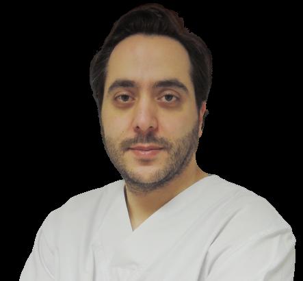 Dr Alexandre CHAMOUN