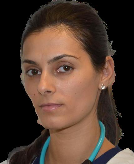 Dr Téodora CRAIOVEANU