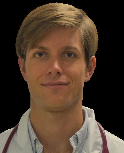Dr Amaury DE MEURICHY