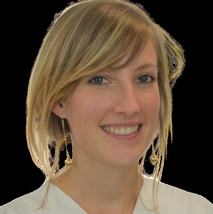 Dr Mathilde DAXHELET
