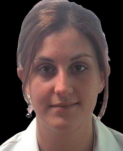 Dr Mélissa DI SANTO
